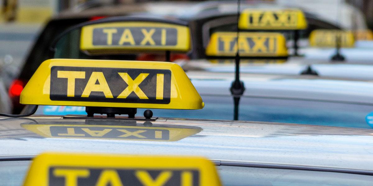 مأساة سائقي التاكسي في الكويت