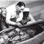 أهم المعالم الأثرية العربية المكتشفة عن طريق الصدفة