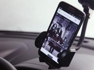 على بساط الريح: أوبر Uber يعطي المرأة السعودية حرية أكبر في التنقل