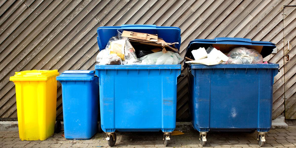 تجارب عالمية ناجحة في التعامل مع النفايات