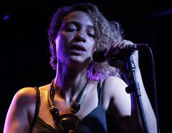 أبرز الفرق الغنائية المصرية المستقلة - مريم صالح