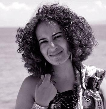 المدونات النسويات في تونس - مها الجويني