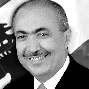 الاثرياء العرب أصحاب الاعمال الخيرية - فؤاد مخزومي
