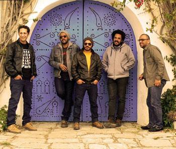 أبرز الفرق الغنائية المصرية المستقلة - مسار إجباري