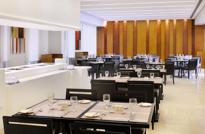 افضل مطاعم دبي في عيد الفطر - مطعم ميترو