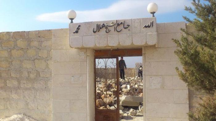 أبرز المقامات التي دمرها داعش - صورة 2
