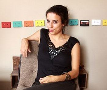 مصممين مصريين عليكم التعرف إليهم اليوم - شرين عبد الرسول