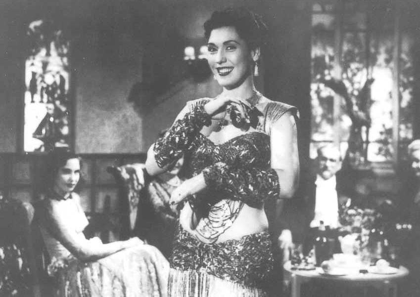 الرقص الشرقي - تحيى كاريوكا