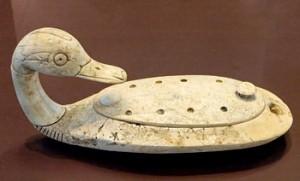 أهم المعالم الأثرية العربية المكتشفة عن طريق الصدفة - بطة أوغاريت