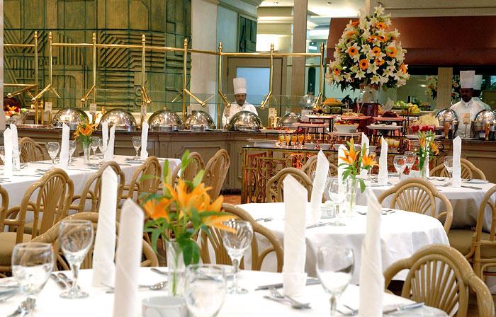 افضل مطاعم دبي في عيد الفطر - مطعم الدانا