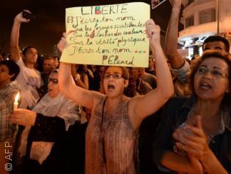ارتداء التنورة القصيرة يخلّ بالحياء العام في المغرب