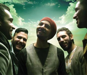 أبرز الفرق الغنائية المصرية المستقلة - كايروكي