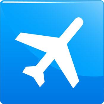 تطبيقات تذاكر السفر - تطبيقات أرخص تذاكر السفر - تطبيق google-flights-web