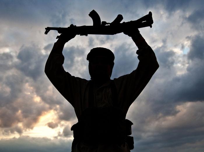 مجموعات ستغير مستقبل سوريا - المقاتلون