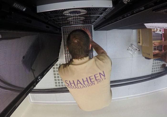 كومبيوتر Shaheen II - صورة 2
