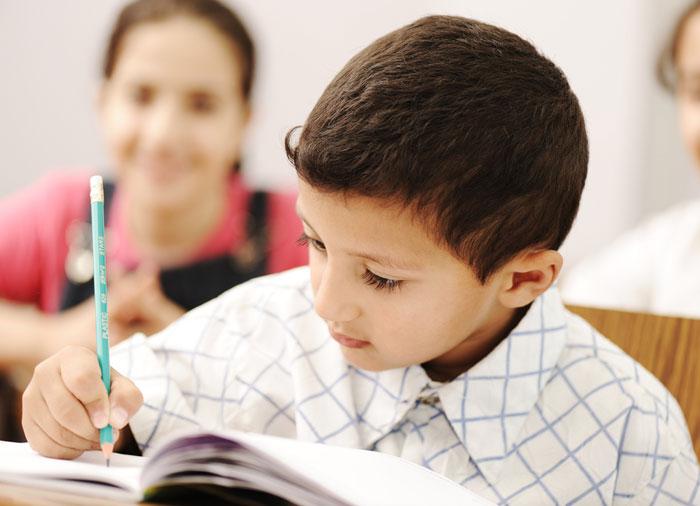 المناهج الدراسية في الأردن - صورة 1