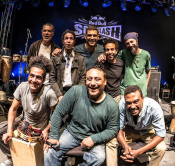 أبرز الفرق الغنائية المصرية المستقلة - وسط البلد