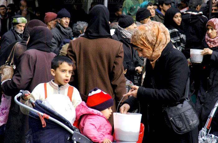 أزمة-مياه-في-مخيم-اليرموك-(4)