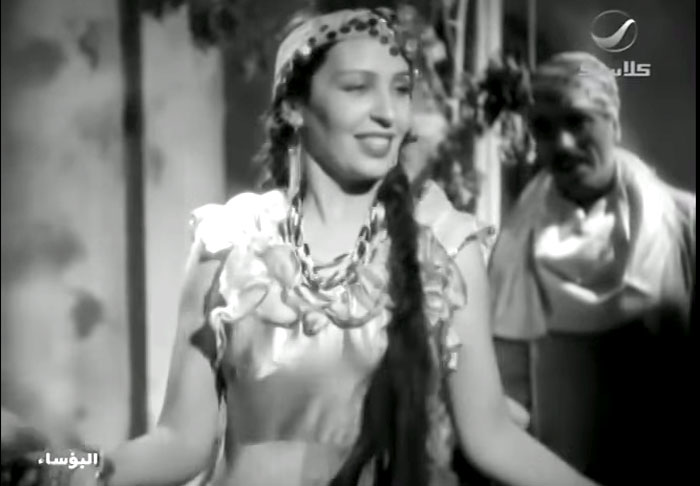 الجنس في السينما العربية - البؤساء-أمينة-رزق