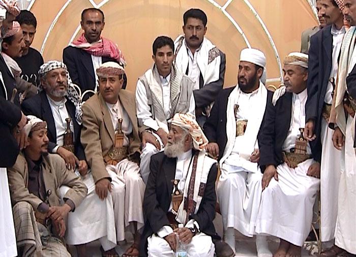 التحكيم القبلي في اليمن - صورة 2