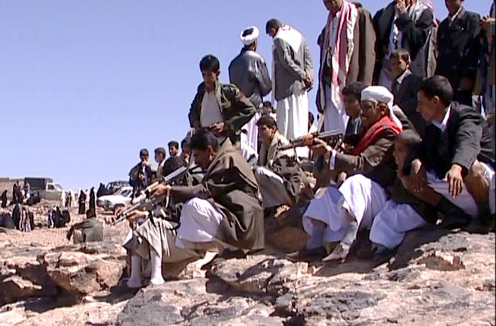 التحكيم القبلي في اليمن - صورة 1