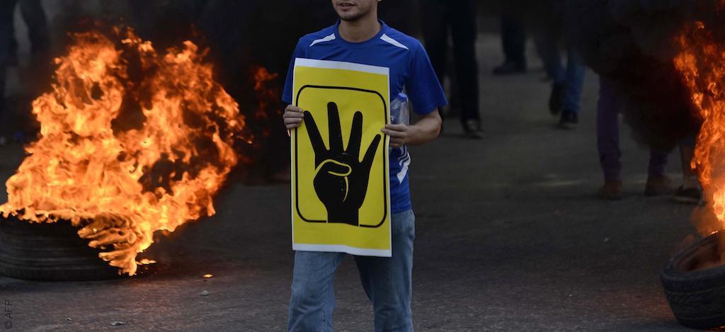 في ذكرى واقعة رابعة العدوية: أبرز مجازر قوات الأمن المصرية