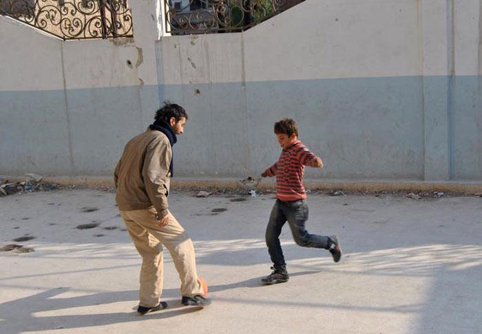 الصحافيون السوريون - صورة 2