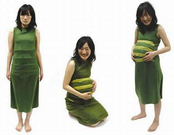 أدوات تكنولوجية للمرأة الحامل - أدوات غريبة للمرأة الحامل - صورة 4