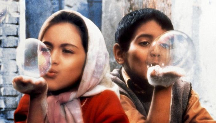 """السينما الإيرانية - فيلم """"أطفال السماء"""""""