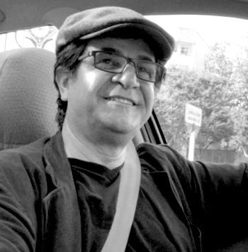 السينما الإيرانية - جعفر