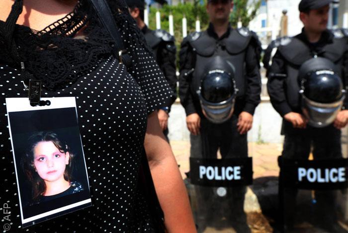 العنف الأسري في العالم العربي - قوانين الحماية من العنف الأسري - العراق