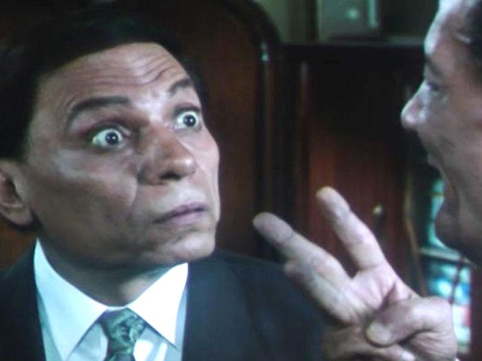 الجنس في السينما العربية - عادل إمام