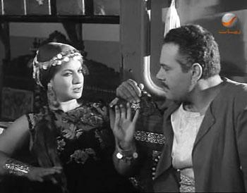 الجنس في السينما العربية - بين القصرين