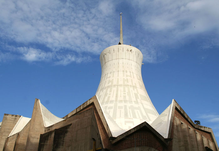 أماكن عليكم زيارتها في الجزائر العاصمة - الكنائس