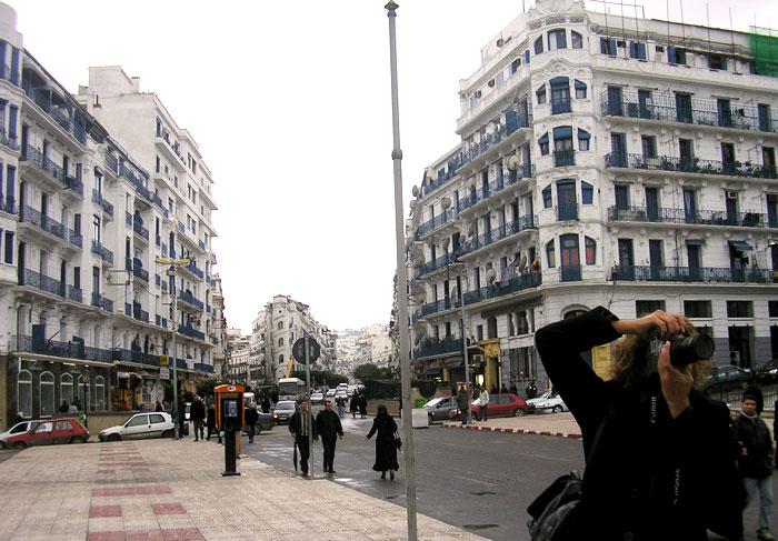 أماكن عليكم زيارتها في الجزائر العاصمة - محلات المنتجات التقليدية