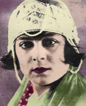 الفنانين اليهود في العالم العربي - حبيبا