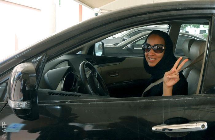 خارطة حقوق المرأة السعودية .. المسموح والممنوع على المرأة السعودية - القيادة