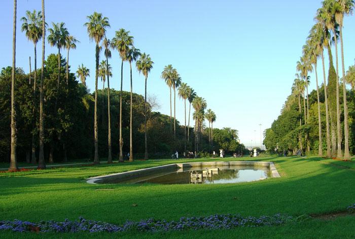 أماكن عليكم زيارتها في الجزائر العاصمة - حديقة التجارب
