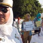 الشرطيات في مصر: هل هن قادرات على مواجهة التحرش؟