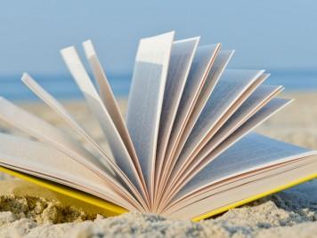 خمس روايات مترجمة اخترناها لكم لعطلة صيف 2018