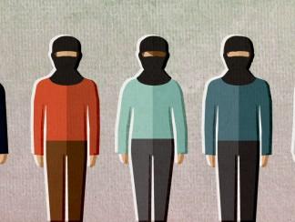 هل نختلف كثيراً عن داعش؟