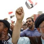 تظاهرات العراق العفوية ومحاولات ركوبها