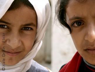 اليمن، حيث الزواج المبكر يكاد أن يكون القاعدة
