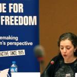 ليلى العودات: الانتهاكات الجنسية من أقل الجرائم عقاباً لمرتكبيها