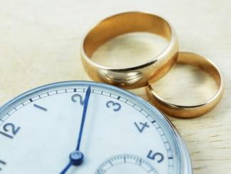 هل هناك سن مثاليّة للزواج؟