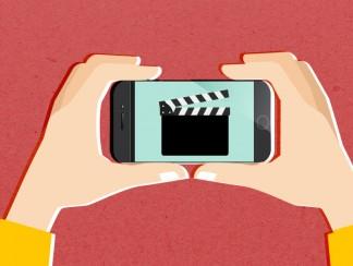 تطبيقات مجانية تساعدكم على إنجاز أفضل أفلام الفيديو في المنزل