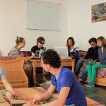 أبرز مساحات العمل المشتركة في المغرب