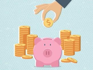10 نصائح تساعدكم على ادخار المال