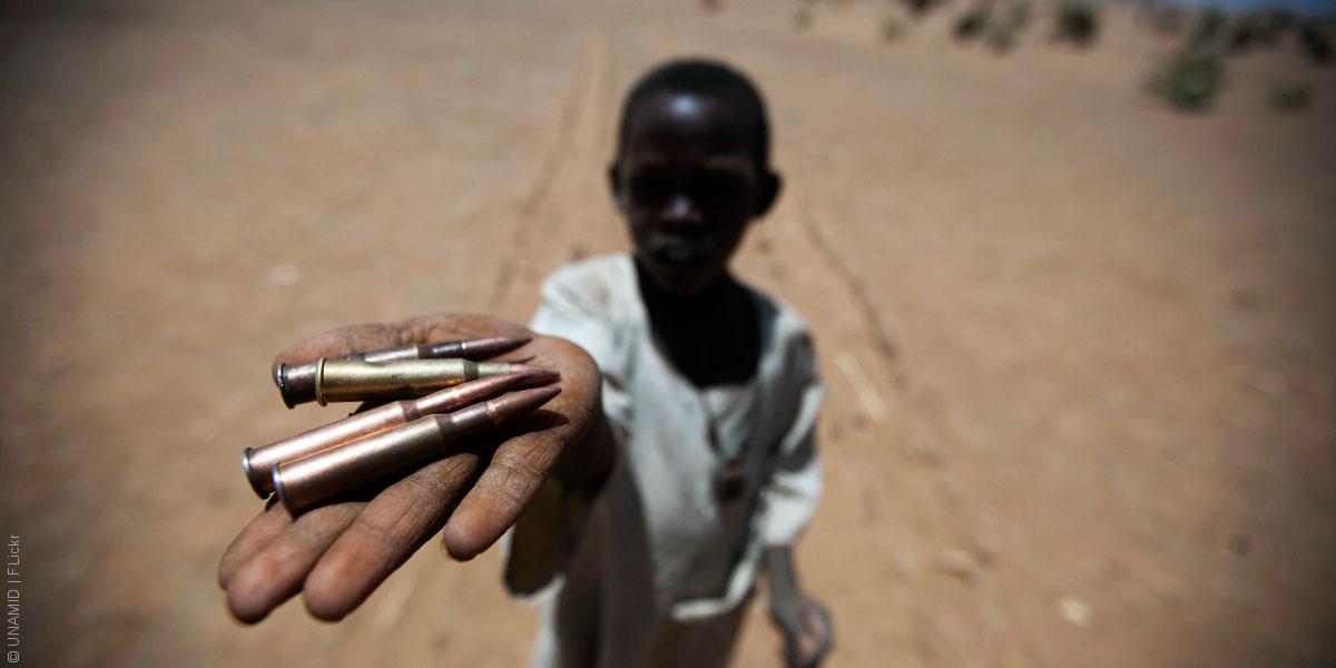 ما مدى انتشار داعش في السودان؟