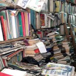 """""""نهج الدباغين""""، سوق الكتب التونسية الشهيرة، مهدّد بالزوال"""